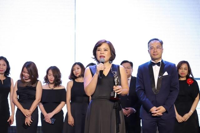 """VPBank được vinh danh """"Nơi làm việc tốt nhất Châu Á"""" do HR Asia bình chọn - 2"""