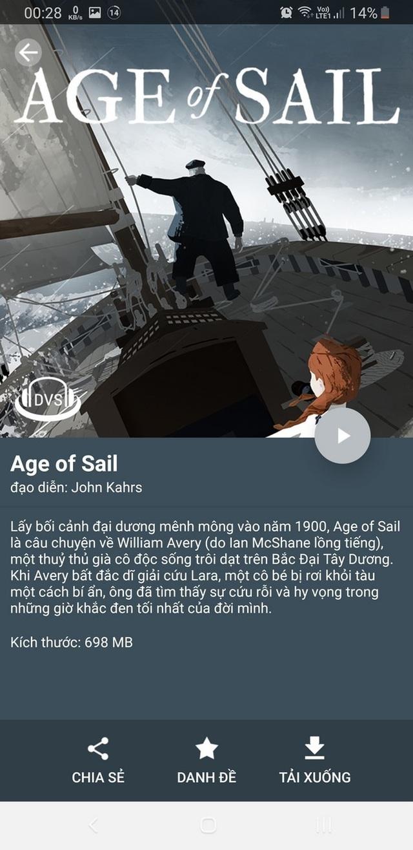 Tuyệt chiêu xem phim 3D với góc nhìn 360 độ cực độc đáo trên smartphone - Ảnh minh hoạ 2
