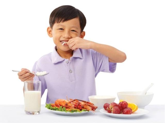 """Nghiên cứu về dinh dưỡng thức tỉnh quan niệm """"con nhà người ta"""" - 2"""
