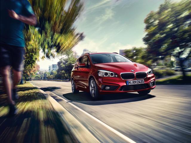 Hấp dẫn chương trình ưu đãi và chăm sóc khách hàng BMW trong mùa hè - 1