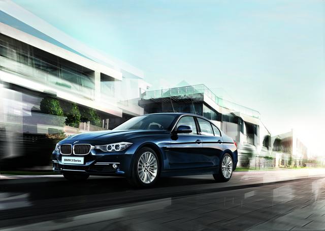Hấp dẫn chương trình ưu đãi và chăm sóc khách hàng BMW trong mùa hè - 2