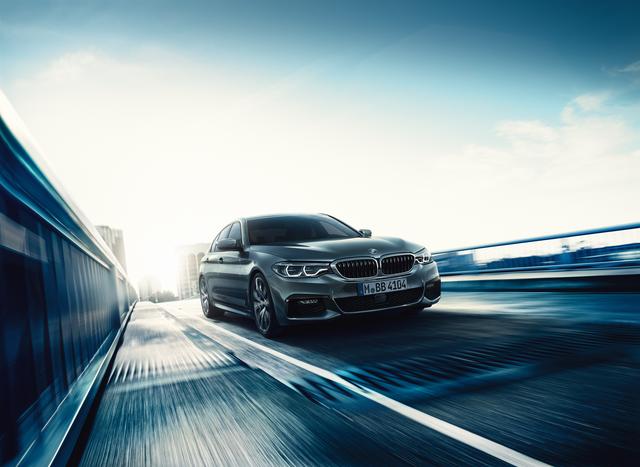 Hấp dẫn chương trình ưu đãi và chăm sóc khách hàng BMW trong mùa hè - 3