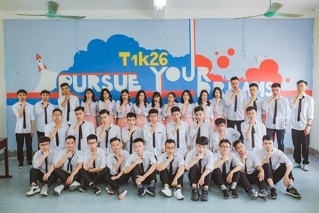 Trường THPT Chuyên Hà Tĩnh có 36 thí sinh đạt 27 điểm xét tuyển ĐH trở lên - 4