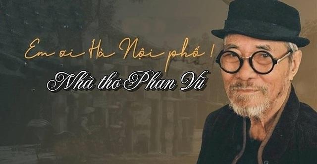 """Phú Quang hé lộ """"uẩn khúc"""" sau bài hát nổi tiếng """"Em ơi, Hà Nội phố"""" - 1"""