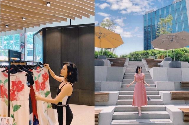 Lộ diện những khu thời trang siêu chất tại Singapore - 1
