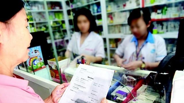 Cuộc vận động 'Người Việt ưu tiên dùng thuốc Việt' sau 10 năm nhìn lại - 1