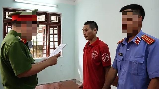 Khởi tố 3 đối tượng gây cháy rừng tại Hà Tĩnh - 1