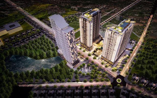 Apec Aqua Park Bắc Giang thu hút nhà đầu tư với 5 lợi thế khác biệt - 1