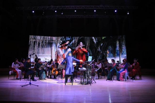 Con đường đưa nhạc giao hưởng Việt Nam vươn ra thế giới - 1