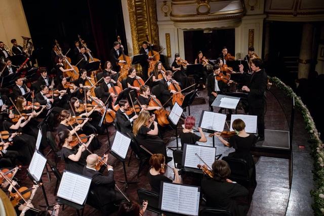 Con đường đưa nhạc giao hưởng Việt Nam vươn ra thế giới - 2