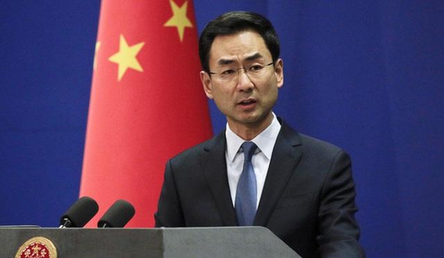 """Bị đòi tiền dự án, Trung Quốc kêu gọi Malaysia """"hạ hoả"""" - 2"""