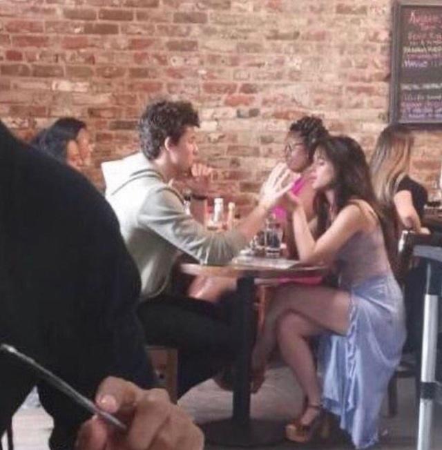 Shawn Mendes và Camila Cabello liên tục phủ nhận chuyện hẹn hò - 5