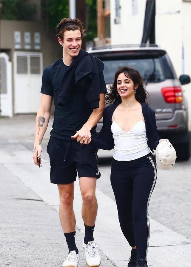 Shawn Mendes và Camila Cabello liên tục phủ nhận chuyện hẹn hò - 4