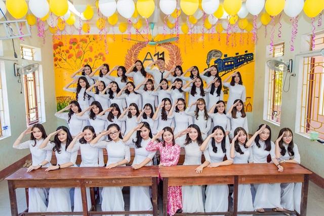 Không học thêm, chị em song sinh đạt 27 điểm khối C - 5