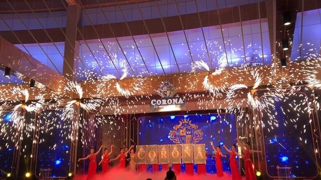 """Live show """"Tình lúa duyên trăng"""" được trình diễn tại Nhà hát Corona Phú Quốc - 1"""