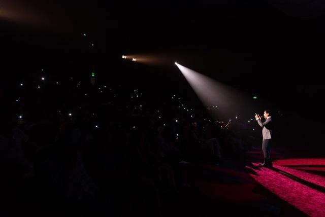 """Live show """"Tình lúa duyên trăng"""" được trình diễn tại Nhà hát Corona Phú Quốc - 6"""