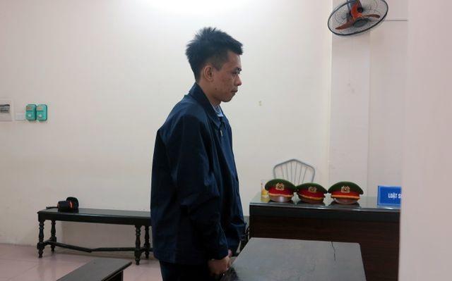 """Hà Nội: Y án gã trai đánh ông bố """"nát rượu"""" tử vong - 1"""