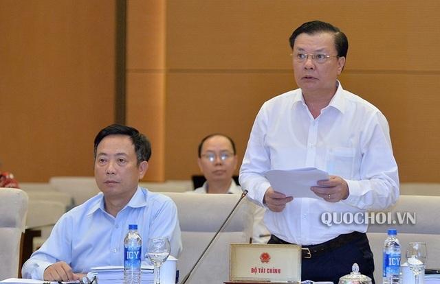 Chủ tịch Quốc hội nhắc Chính phủ rút kinh nghiệm trong việc tiêu tiền - 2
