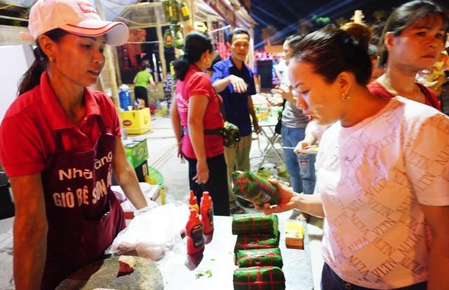 Nghệ An: Chen chân dự Festival văn hóa ẩm thực lớn nhất từ trước tới nay - 6
