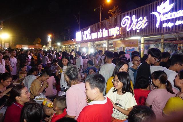 Nghệ An: Chen chân dự Festival văn hóa ẩm thực lớn nhất từ trước tới nay - 7