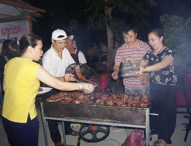 Nghệ An: Chen chân dự Festival văn hóa ẩm thực lớn nhất từ trước tới nay - 4