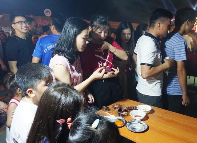 Nghệ An: Chen chân dự Festival văn hóa ẩm thực lớn nhất từ trước tới nay - 5
