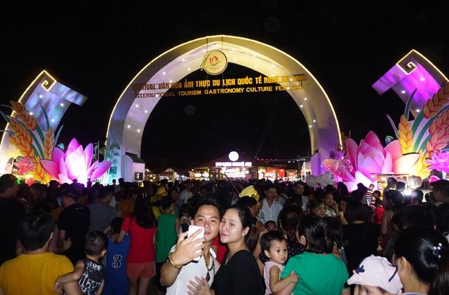 Nghệ An: Chen chân dự Festival văn hóa ẩm thực lớn nhất từ trước tới nay - 2