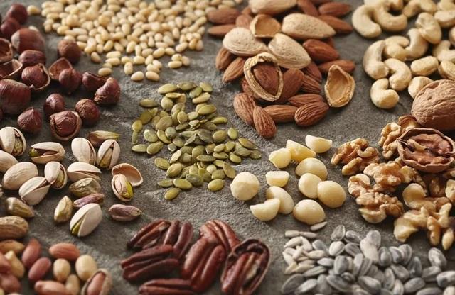 21 thực phẩm phụ nữ nên ăn ít nhất một lần mỗi tuần - 15