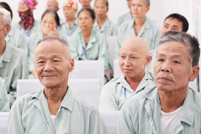 Hệ thống xạ trị hiện đại bậc nhất được đưa vào sử dụng ở Bệnh viện Ung bướu Nghệ An - 3