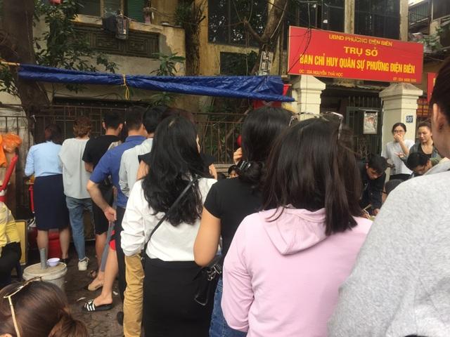 Lạ lùng những quán ăn chửi khách như tát nước chỉ có ở Hà Nội - 7