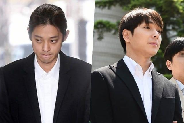 Jung Joon Young và Choi Jong Hoon phủ nhận hành động cưỡng dâm - 1