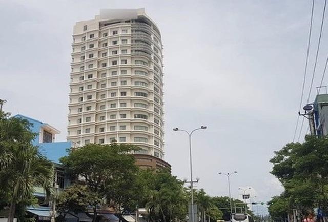 Nữ du khách Hàn Quốc tử vong bất thường trong khách sạn ở Đà Nẵng - 1