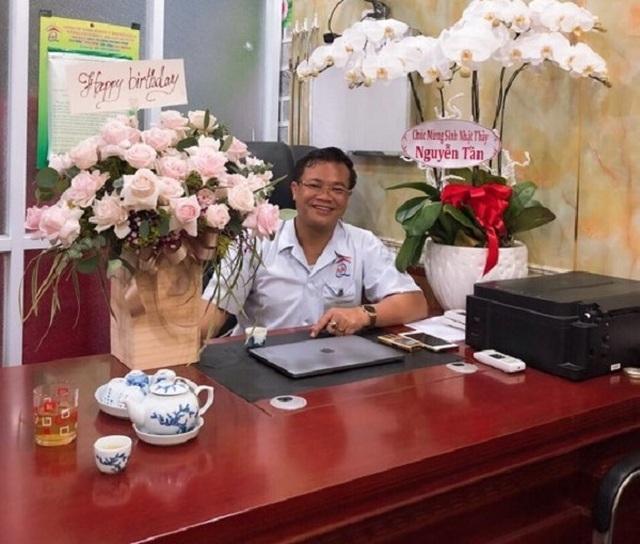 Lương y Nguyễn Tần: người thầy thuốc với phương pháp chữa bệnh đặc biệt - 1