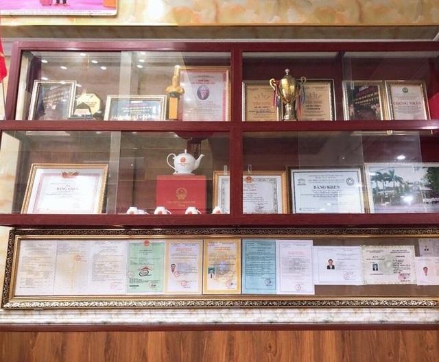 Lương y Nguyễn Tần: người thầy thuốc với phương pháp chữa bệnh đặc biệt - 2