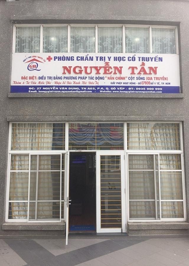Lương y Nguyễn Tần: người thầy thuốc với phương pháp chữa bệnh đặc biệt - 5