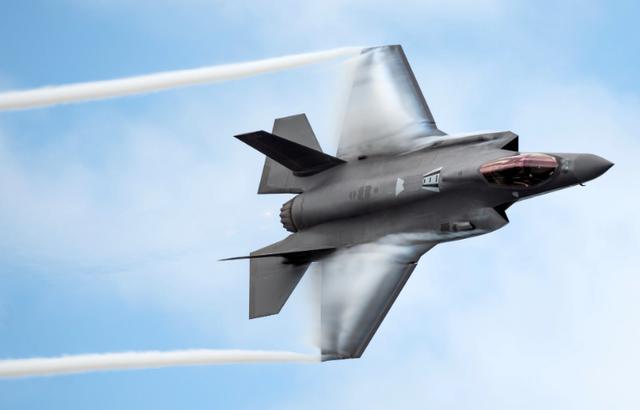 Ông Trump tuyên bố không bán F-35 cho Thổ Nhĩ Kỳ vì thương vụ S-400 - 1