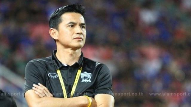 HLV Kiatisak nói gì khi Thái Lan gặp tuyển Việt Nam ở vòng loại World Cup? - 1