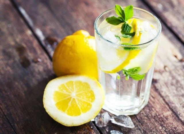Nước chanh có tốt cho sức khỏe không? - 1