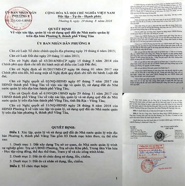 Thêm một vụ hành dân điển hình tại TP Vũng Tàu! - 3