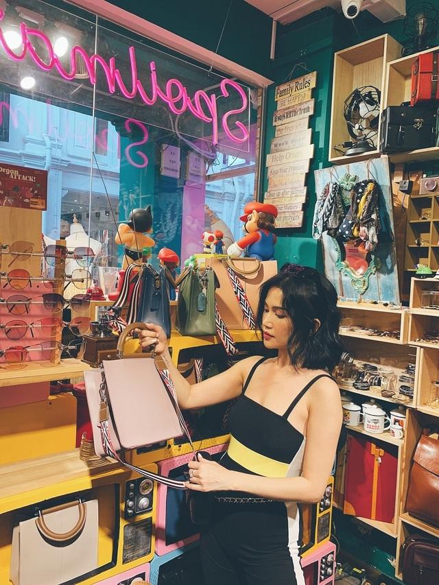 Lộ diện những khu thời trang siêu chất tại Singapore - 4