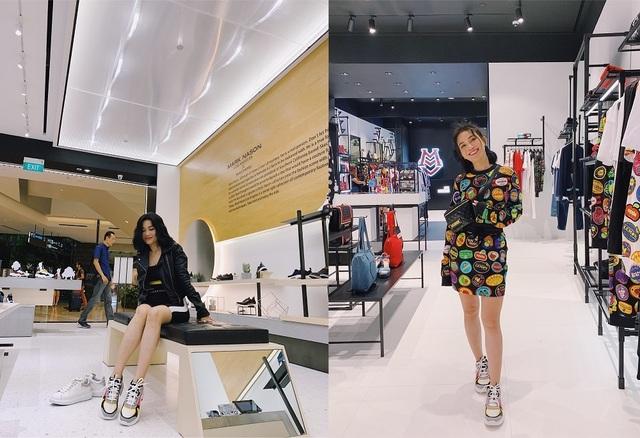 Lộ diện những khu thời trang siêu chất tại Singapore - 8