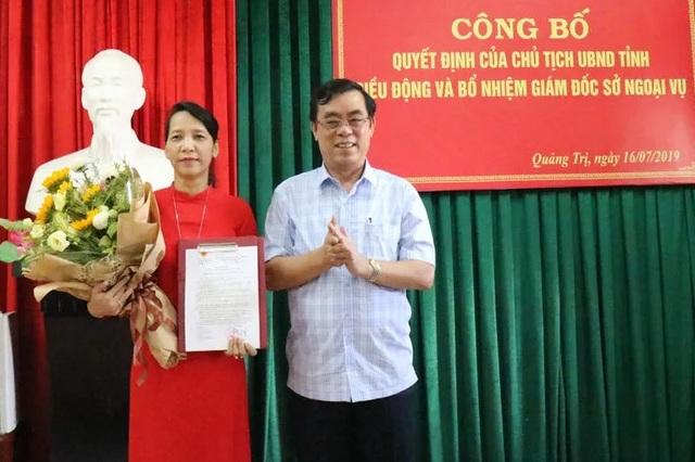 Giám đốc Sở NNPTNT Quảng Trị làm Bí thư Thành ủy Đông Hà - 3
