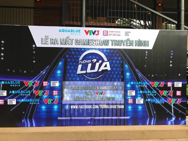 Gameshow có giải thưởng lớn nhất Việt Nam có thể chơi trên ứng dụng di động - 1