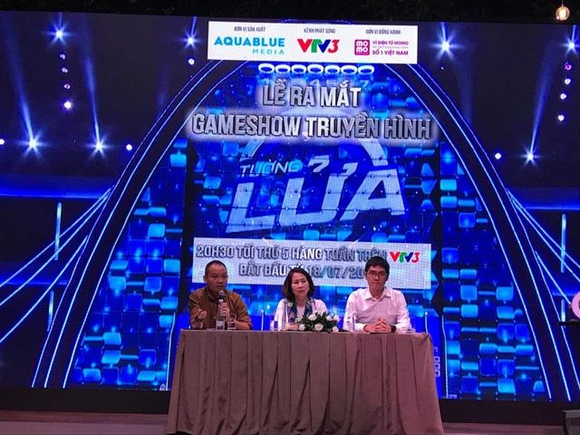 Gameshow có giải thưởng lớn nhất Việt Nam có thể chơi trên ứng dụng di động - 2