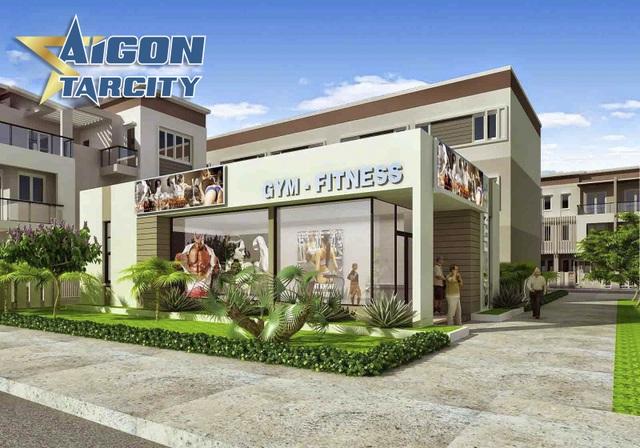 Dự án Sài Gòn Star City: Điểm sáng của bất động sản Tây Bắc Sài Gòn - 2