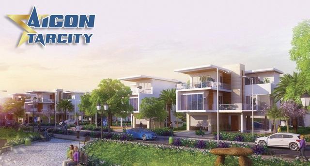 Dự án Sài Gòn Star City: Điểm sáng của bất động sản Tây Bắc Sài Gòn - 3