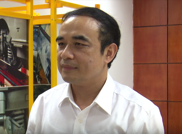 """Bộ trưởng Phùng Xuân Nhạ: """"Liên kết đào tạo bừa bãi thì phải xử lý"""" - 3"""