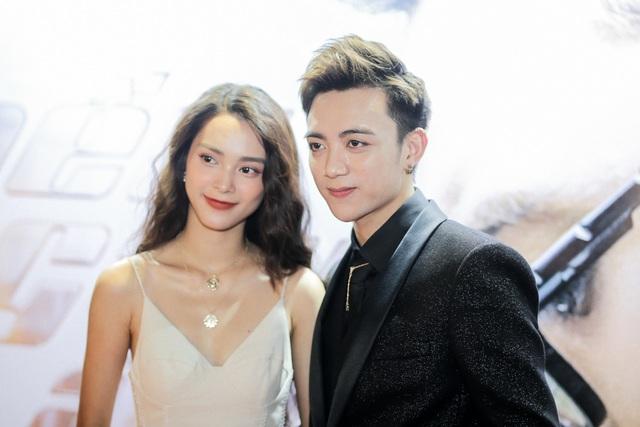Soobin Hoàng Sơn tiết lộ từng bị trầm cảm - 3