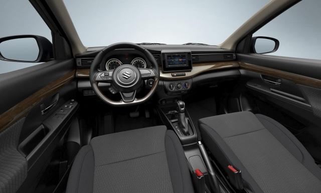 Suzuki Ertiga 2019 - Xế cưng của bố, thế giới tiện nghi cho cả gia đình - 4