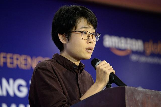 """Startup thời 4.0: Thảnh thơi """"ngồi nhà"""" kiếm tiền tỉ trong 6 tháng - 2"""